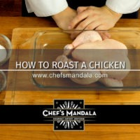 Lesson 106 – How to Roast a Chicken