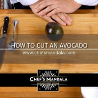 Lesson 19 – How to Cut an Avocado