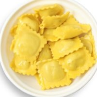 ARCHAEOLOGY OF PASTA – Agnolotti