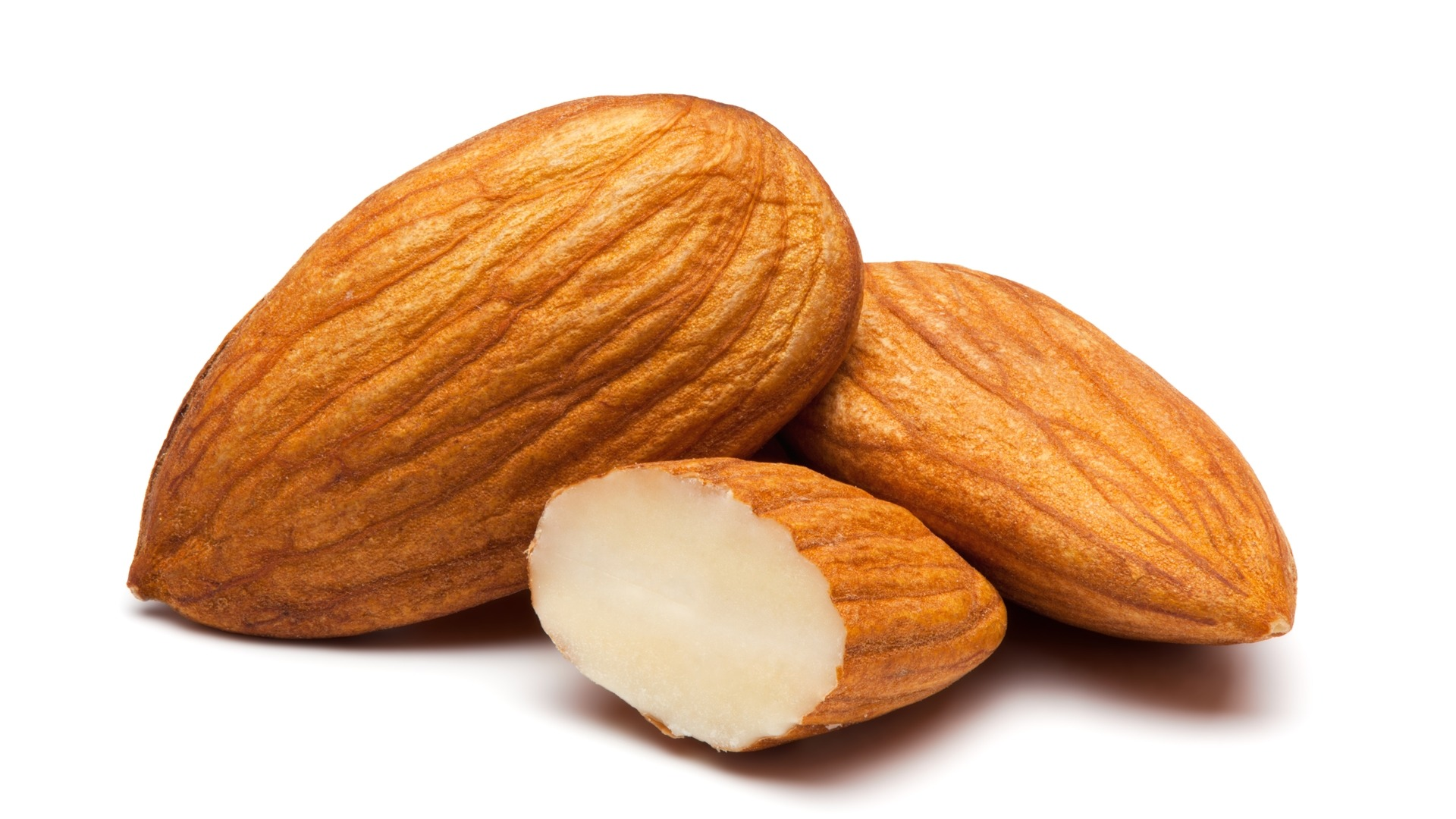 almond, nut