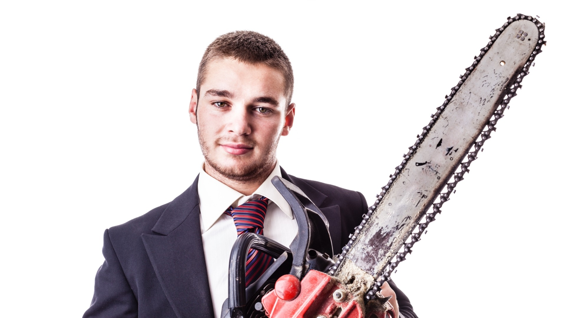 psycho chainsaw
