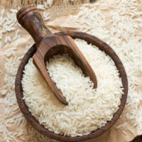 ARCHAEOLOGY OF PULSES, NUTS & GRAINS – Basmati Rice