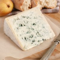 Bleu d'Auvergne, blue cheese, french, auvergne