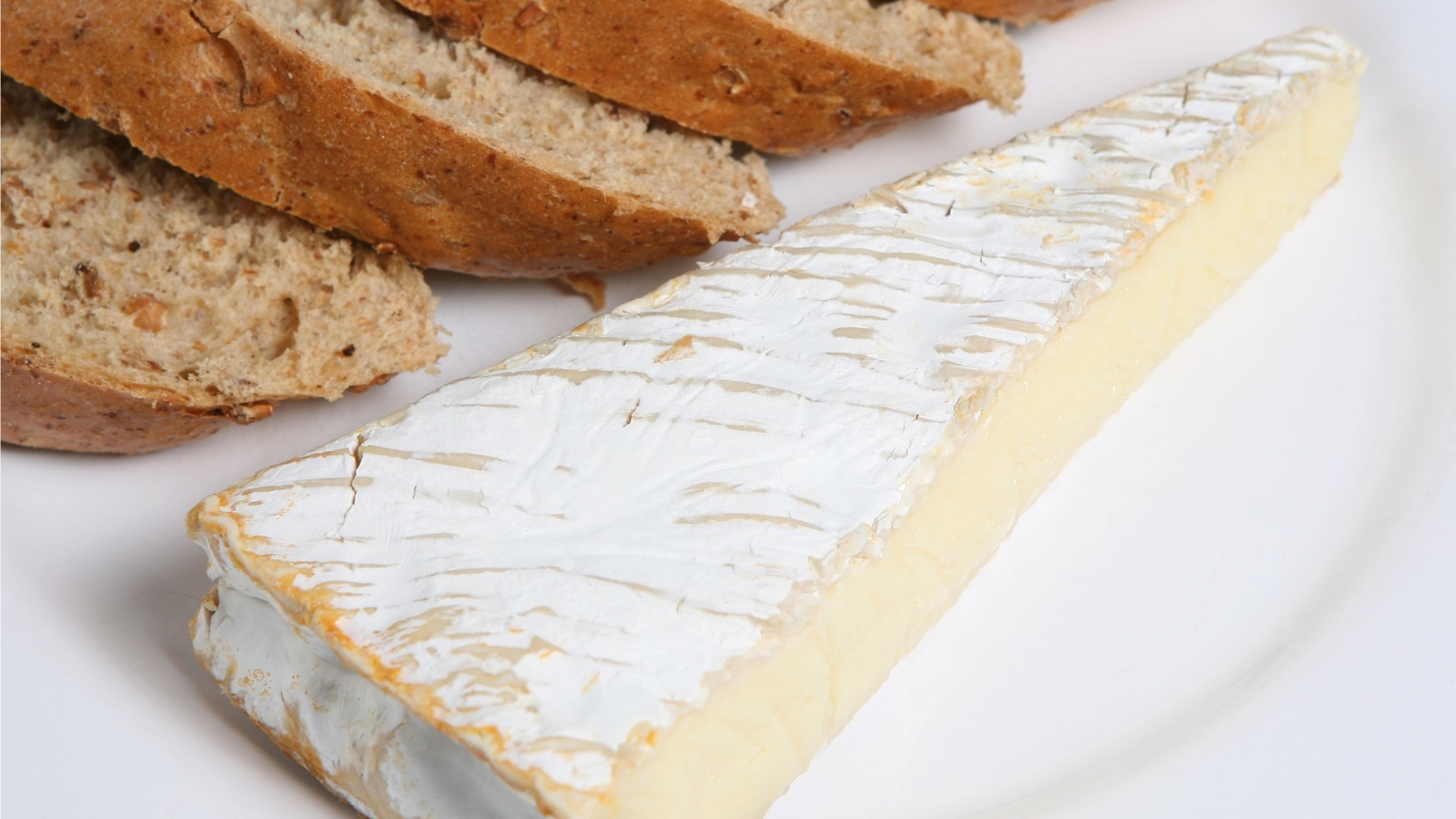 Brie de Meaux, french, cows milk, normandy