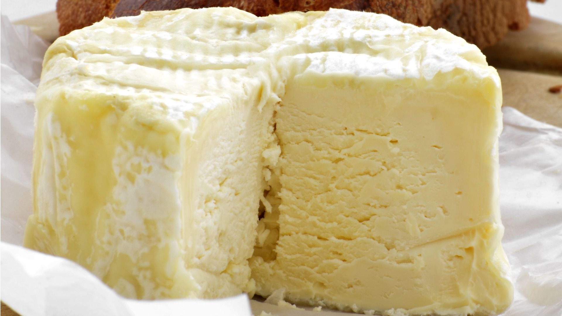 brillat-savarin, cheese, French, creamy