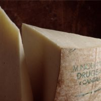 ARCHAEOLOGY OF CHEESE – Cantal