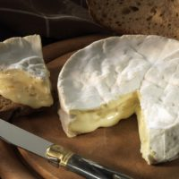 ARCHAEOLOGY OF CHEESE – Coulommiers