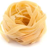 ARCHAEOLOGY OF PASTA – Fettuccine