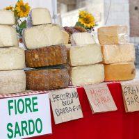 Fiore Sardo, Italian, cheese
