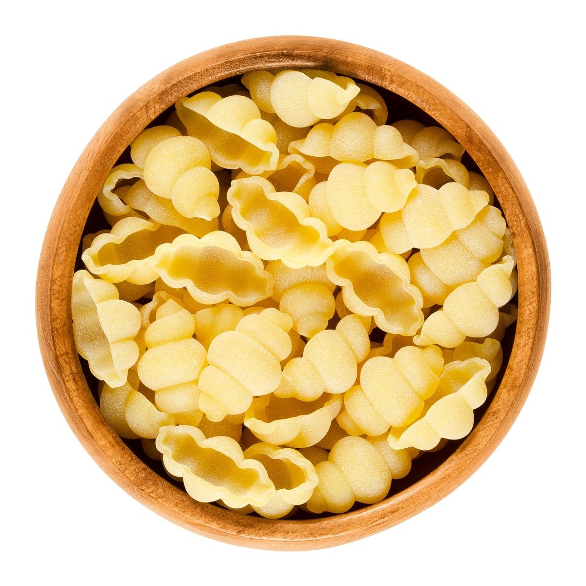 gnocchi, pasta