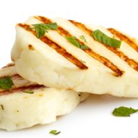 ARCHAEOLOGY OF CHEESE – Halloumi