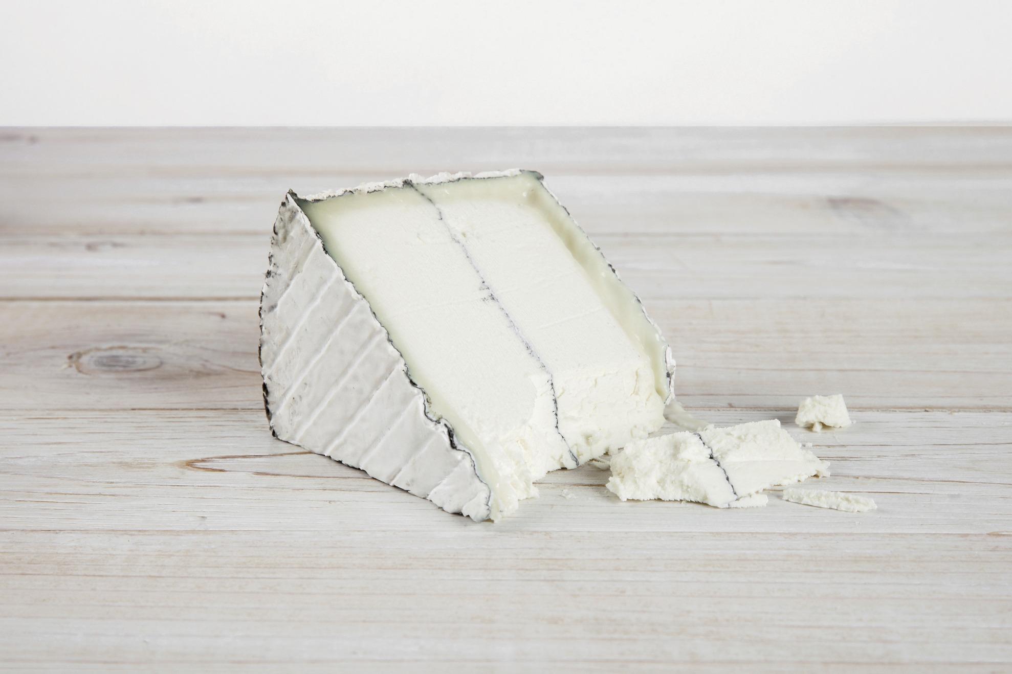 Humboldt Fog, cheese