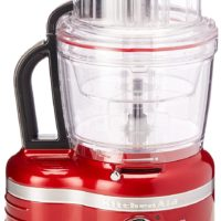 KITCHENAID PROLINE FOOD PROCESSOR (FERRARI RED)