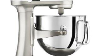 standing mixer