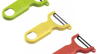 rikon vegetable peeler