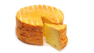 Livarot, washed, cheese, cow, french