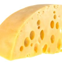 ARCHAEOLOGY OF CHEESE – Maasdam