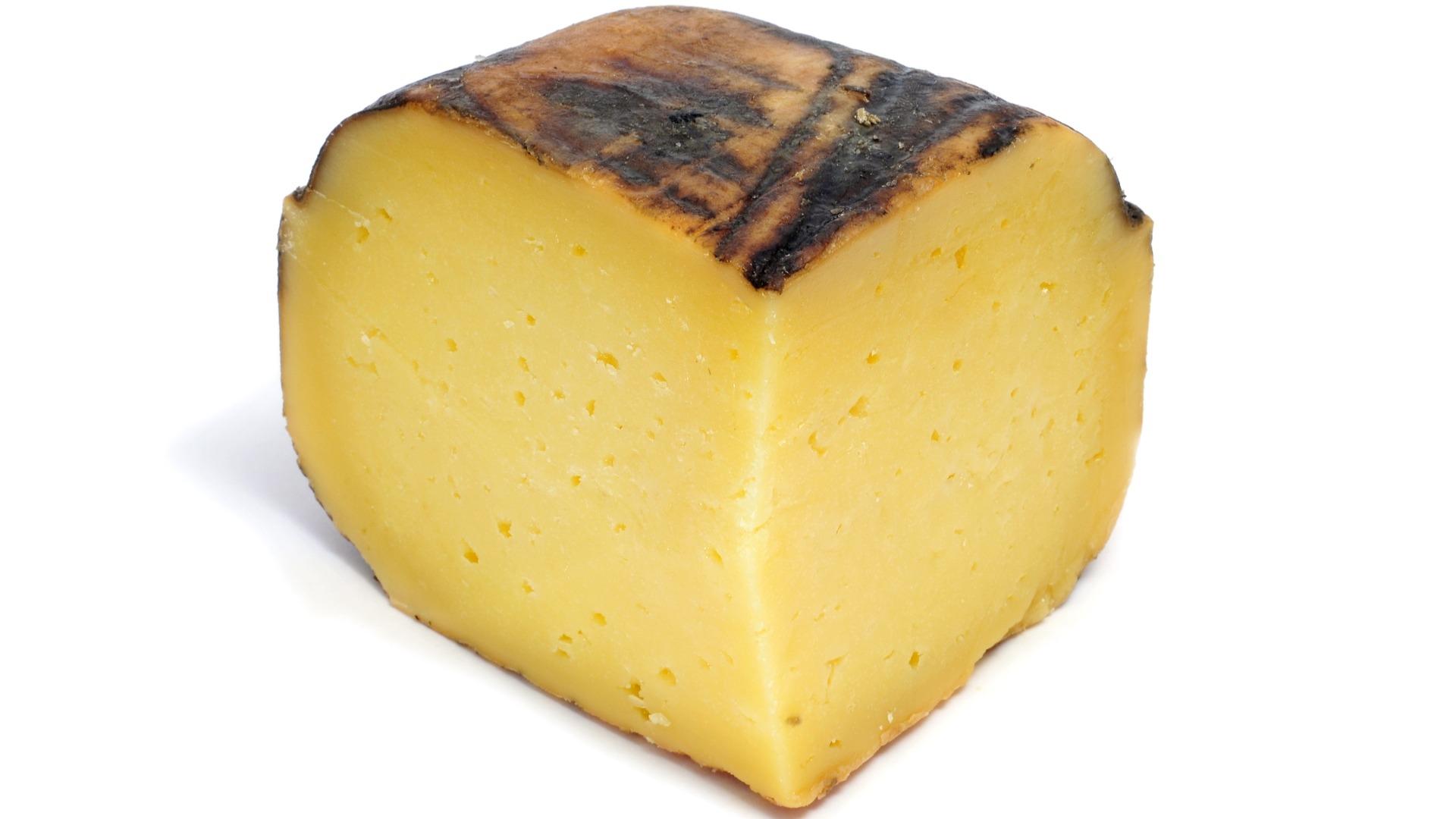 cheese, spanish, mahon, cow