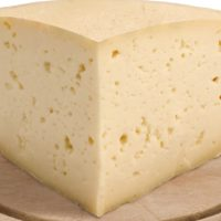 ARCHAEOLOGY OF CHEESE – Montasio
