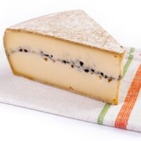 ARCHAEOLOGY OF CHEESE – Morbier
