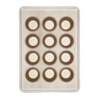 OXO GOOD GRIPS MUFFIN PAN (12 CUPS)