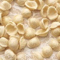 ARCHAEOLOGY OF PASTA – Orecchiette
