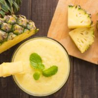 ARCHAEOLOGY OF FRUITS & VEGETABLES – Pineapple