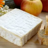 Pont l'Eveque, french, square, cheese, cow