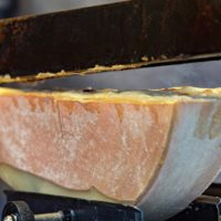 ARCHAEOLOGY OF CHEESE – Raclette