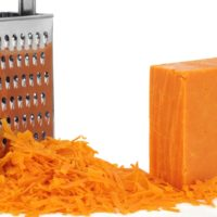 ARCHAEOLOGY OF CHEESE – Red Leicester