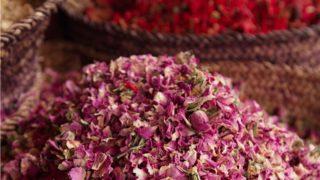 rose petals, flower