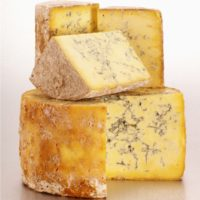 ARCHAEOLOGY OF CHEESE – Stilton