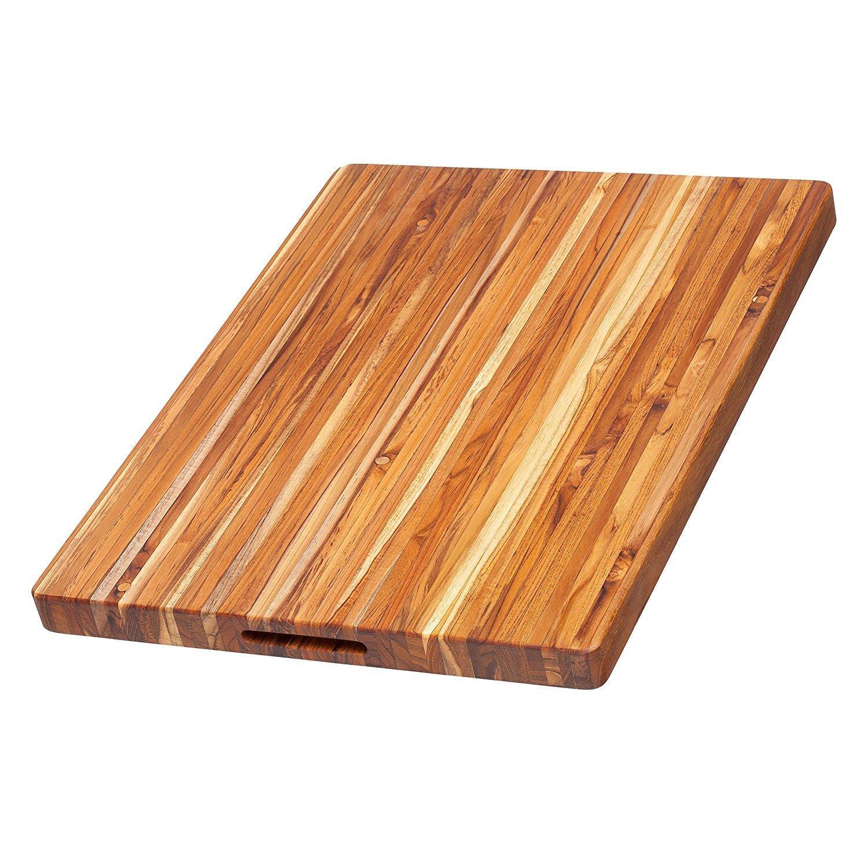 teakhaus cutting board