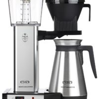 TECHNIVORM MOCCAMASTER 10 CUP COFFEE MACHINE