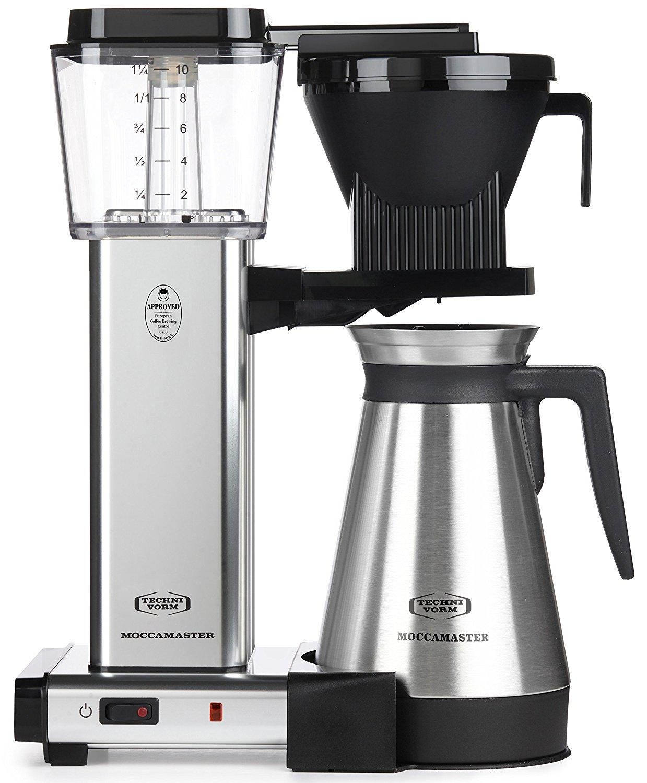 technivorm coffee machine