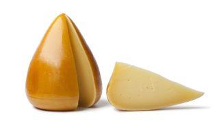cheese, spanish, tear, tetilla, hershey, shape, smoke