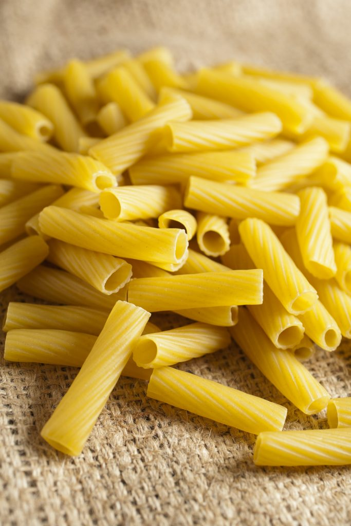 ARCHAEOLOGY OF PASTA