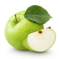 ARCHAEOLOGY OF FRUITS & VEGETABLES – Green Apple