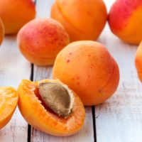 ARCHAEOLOGY OF FRUITS & VEGETABLES – Apricot
