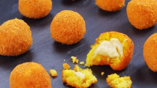 asiago, arancini, recipe