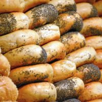 ARCHAEOLOGY OF BREAD – Bagel