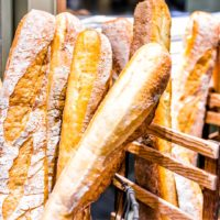 ARCHAEOLOGY OF BREAD – Baguette