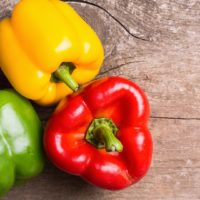ARCHAEOLOGY OF FRUITS & VEGETABLES – Bell Pepper