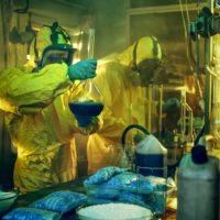 "TOP 5 ""BREAKING BAD"" BETTER LIVING THROUGH CHEMISTRY"