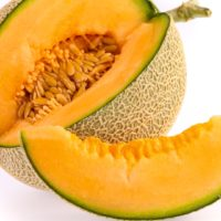 ARCHAEOLOGY OF FRUITS & VEGETABLES – Cantaloupe