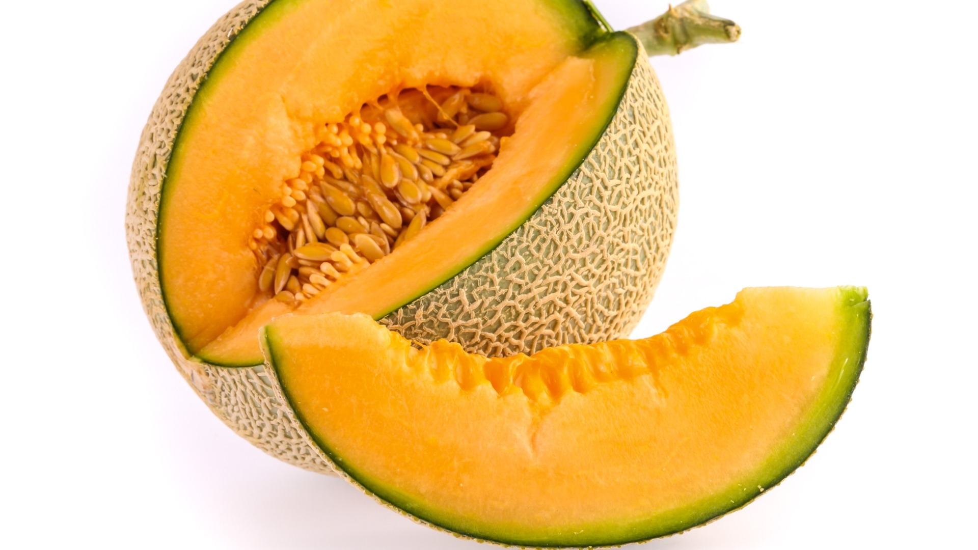 Archaeology Of Fruits Vegetables Cantaloupe Chef S Mandala The cantaloupe is a juicy, orange summer fruit that's related to the watermelon and honeydew melon. archaeology of fruits vegetables cantaloupe