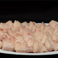 Chicken Tails