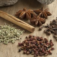 DIY Chinese 5-Spice Powder