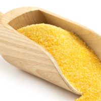 cornmeal, cornstarch