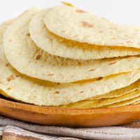 ARCHAEOLOGY OF BREAD – Tortillas (Corn)